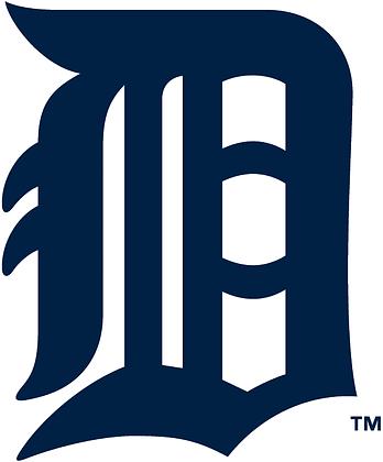 Detroit Tigers 1934-1956