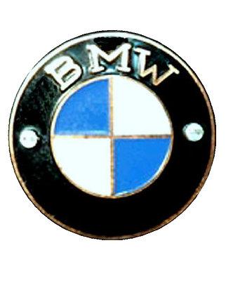 BMW 1923