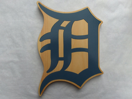 Detriot Tigers 2016-Present