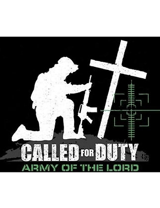 Called To Duty