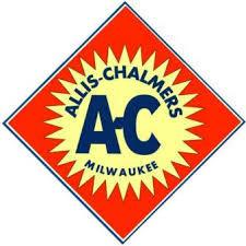 Allis Chalmers 1919