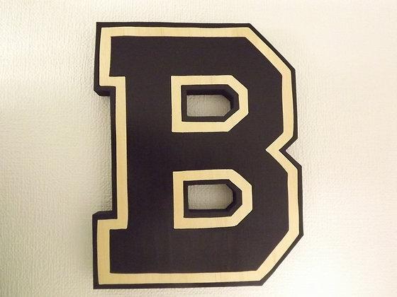 Boston Bruins 1934-1948