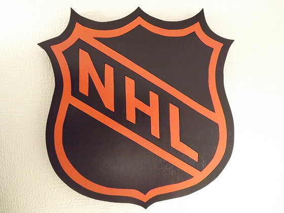NHL Shield 1946-2004