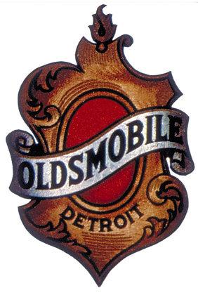 Oldsmobile 1897