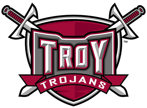 Troy Trojans 2008-Present