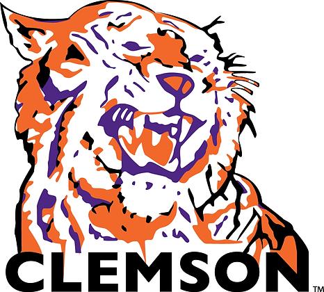 Clemson Tigers 1970-1976