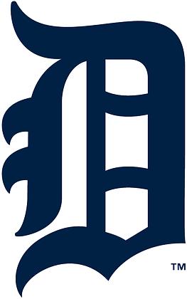 Detroit Tigers 1925