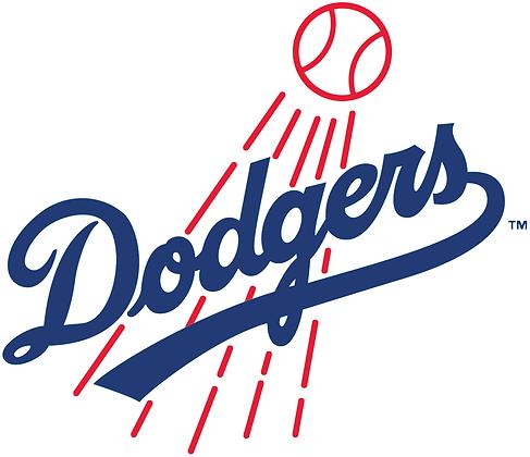 Los Angeles Dodgers 1972-1978