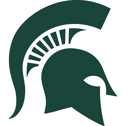 Michigan State Spartans 1977-Present