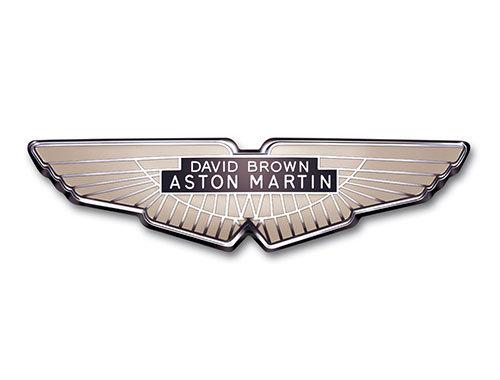 Aston Martin 1950