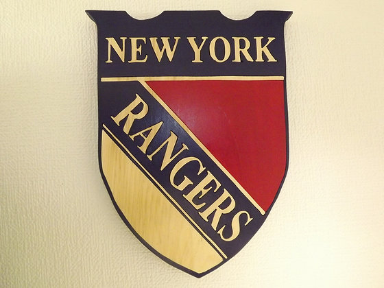 New York Rangers 1935-1946