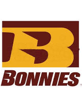 St. Bonaventure Bonnies 1988-2001