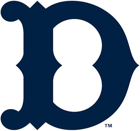 Detroit Tigers 1918-1920