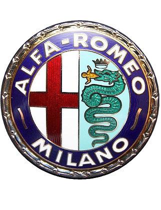 Alpha Romeo 1950