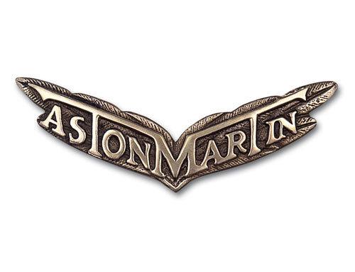 Aston Martin 1927