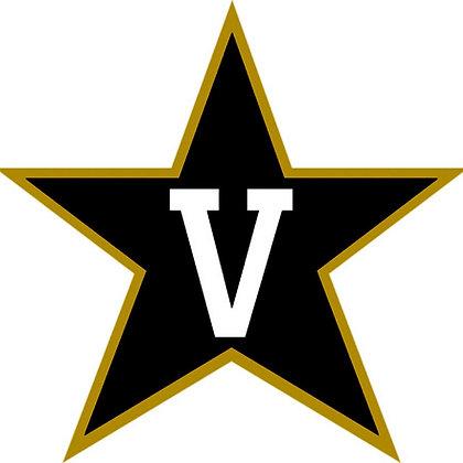 Vanderbilt Commodores 2008-Present