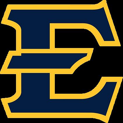 ETSU Buccaneers 2014-Present
