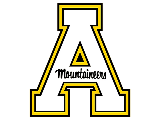 Appalachian State Mountaineers 2014-Present