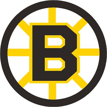 Boston Bruins 1949-1994