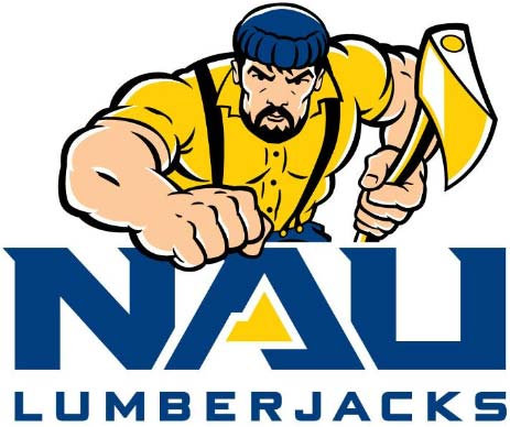Northern Arizona Lumberjacks 2014-Present