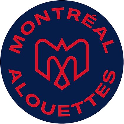 Montreal Alouettes 2019-Present