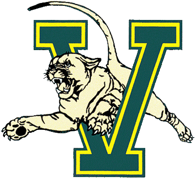 Vermont Catamounts 1981-1997
