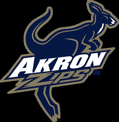 Akron Zips 2002-2007