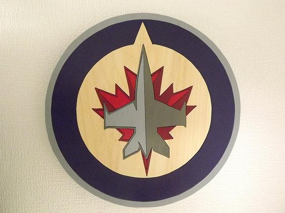 Winnipeg Jets 2011-Present