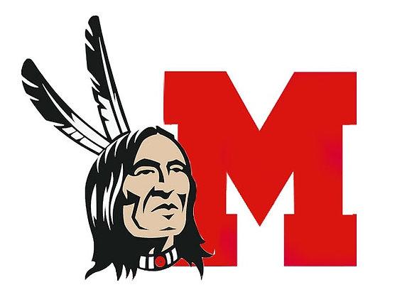 Miami (Ohio) Redhawks 1992-1996