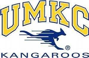 UMKC Kangaroos 1987-2004