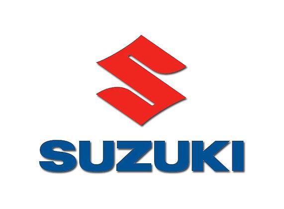 Suzuki 1954