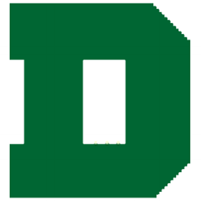 Dartmouth Big Green 1945-2006