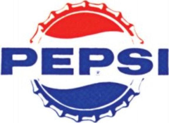 Pepsi 1962