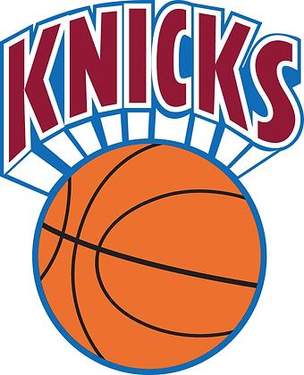 New York Knicks 1979-1983