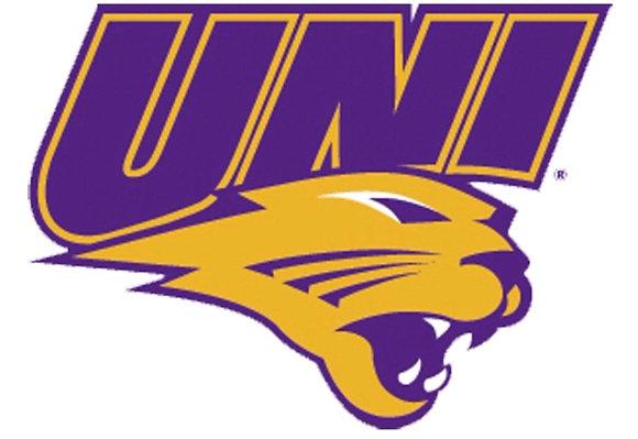 Northern Iowa Panthers 2002-2014