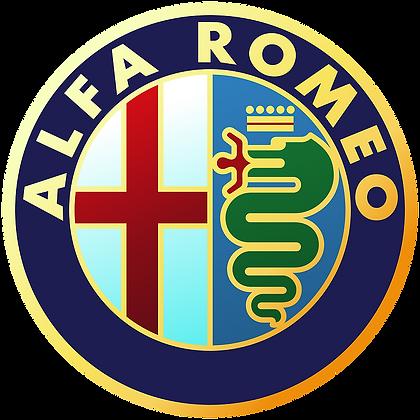 Alpha Romeo 1982