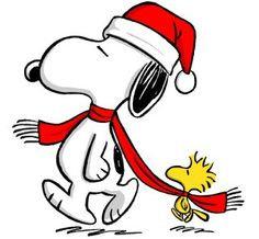 Snoopy & Woodstock Lead Me