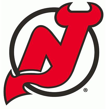 New Jersey Devils 1992-1998