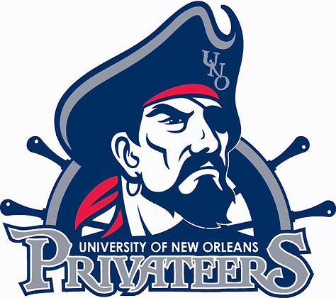 New Orleans Privateers 2011-2012