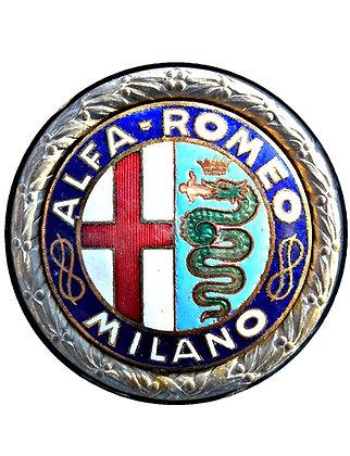Alpha Romeo 1925