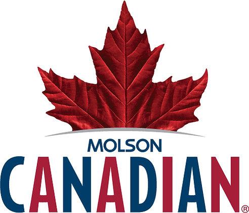 Molson Canadian #2