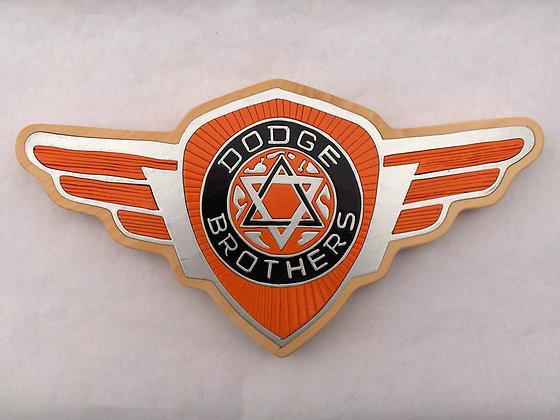 Dodge Brothers 1933