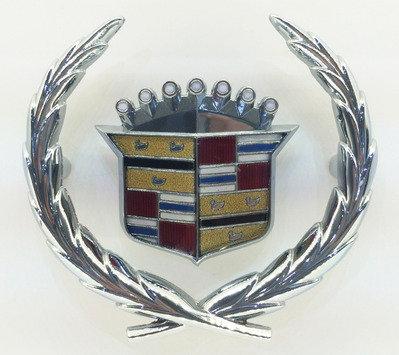 Cadillac 1963
