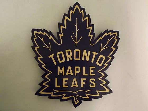 Toronto Maple Leafs 1963-1967