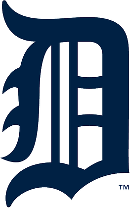Detroit Tigers 1921-1924