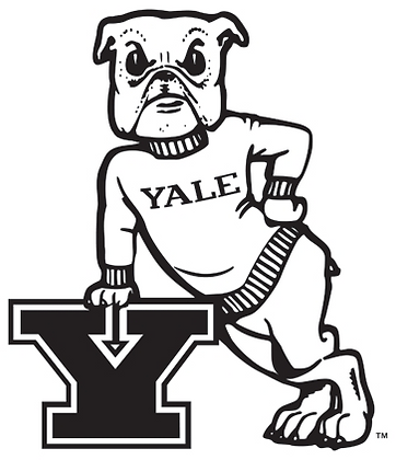 Yale Bulldogs 1972-1997