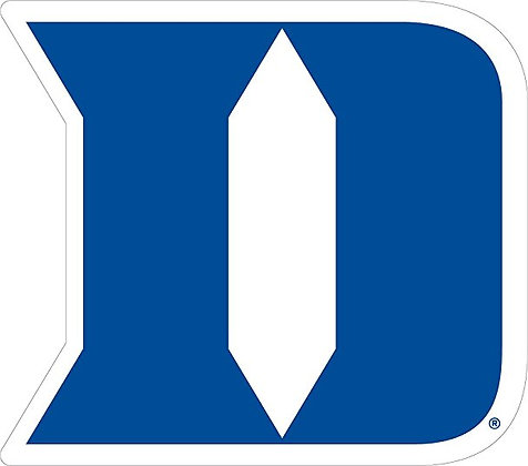 Duke Blue Devils 1978-Present