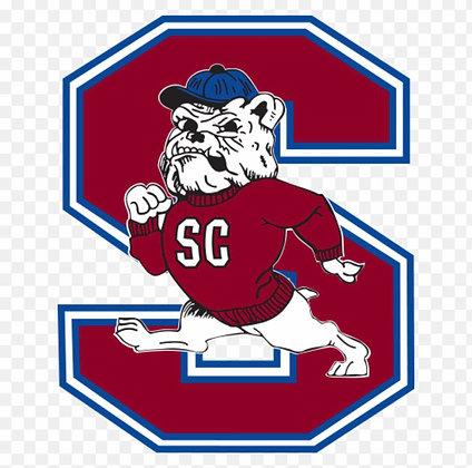 South Carolina Bulldogs 2002-Present