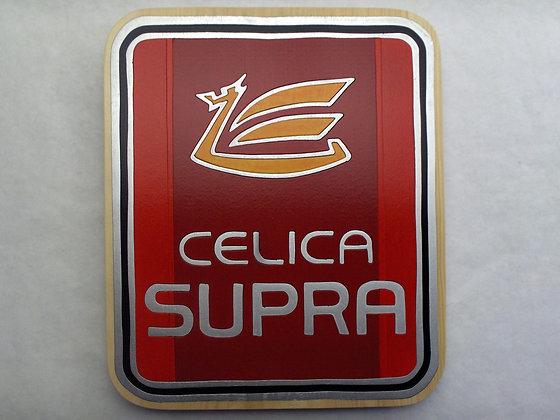 Toyota Celica Supra