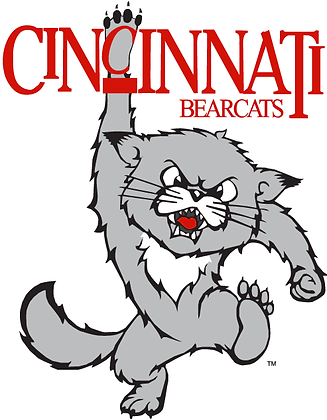 Cincinnati Bearcats 1990-2005